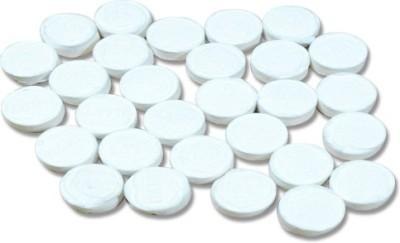 Manbhari White Set of 140 Napkins