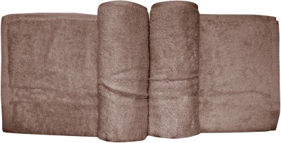 Bombay Dyeing Brown Set of 2 Napkins