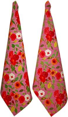 Sriam Pink Set of 2 Napkins