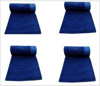 Bombay Dyeing Blue Set of 4 Napkins