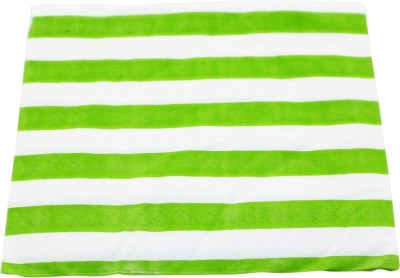 Funcart Green Set of 20 Napkins