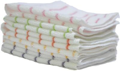 koncepts multicolour Set of 5 Napkins