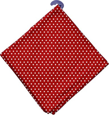 Airwill Red Set of 2 Napkins