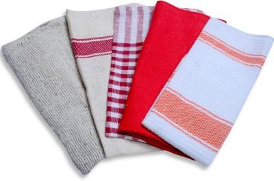 el Sandalo Multicolor Set of 15 Napkins