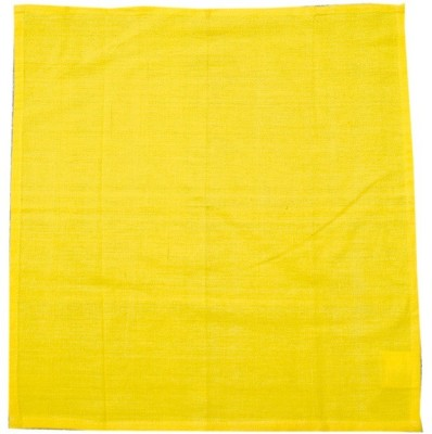 Five Seasons House Yellow Set of 1 Napkins