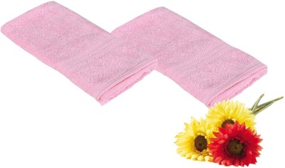 RR Textile House Pink Set of 2 Napkins
