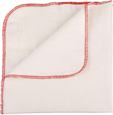 Marmitte White Set of 10 Napkins