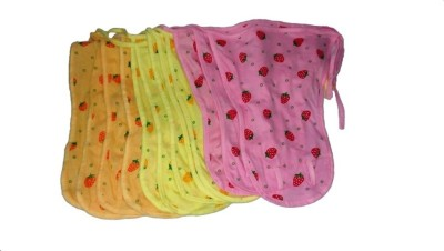 Thakkar New Born Printed Cloth Nadi Washable Reusable Hosiery Diaper/Langot,(9-12 Months)