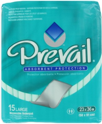Prevail Under Pads