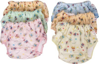 Chinmay Kids BABAY CARE ABSORABLE PANTY
