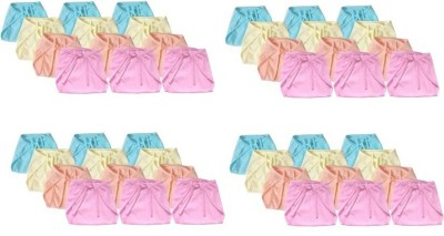 CHHOTE JANAB Baby Reuseable Cotton Nappies(48 pcs)