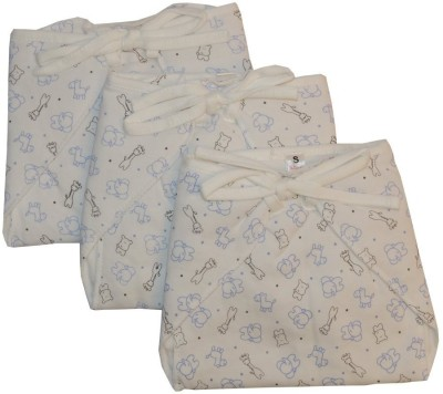 Baby Bucket Soft Cotton Double Cloth Nappy 3-6 Months