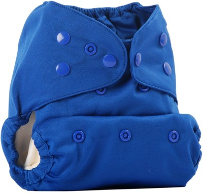 Bumberry Pocket Style Cloth Diaper + One Microfiber Insert