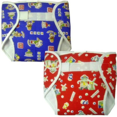 Chinmay Kids Reusable Cotton Nappies
