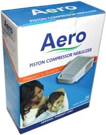 Aero+ NXT-G Nebulizer(White)
