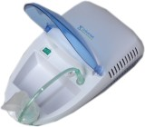 Unilife UL-001 Nebulizer (White,Blue)