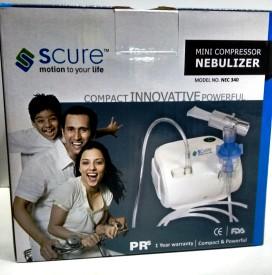 Scure NEC 340 Nebulizer