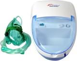 Dr. Morepen JB-CN06 Nebulizer (White,Blu...