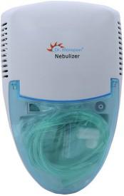 Dr. Morepen H519625 Nebulizer