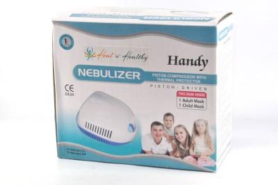 HealnHealthy Handy Nebulizer