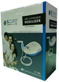 Scure Nec 240 Nebulizer