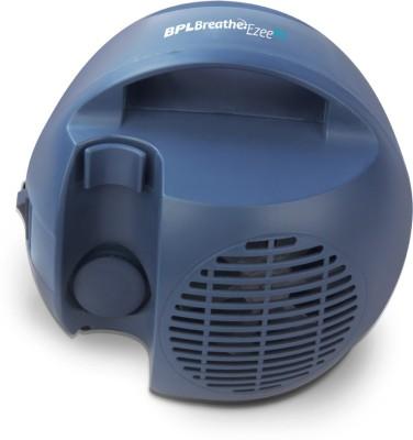 BPL Medical Technologies Breathe Ezee Nebulizer(Blue)