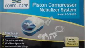Comfo-Care CC-108NE Nebulizer