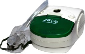 AGS Check NBG0001 Nebulizer