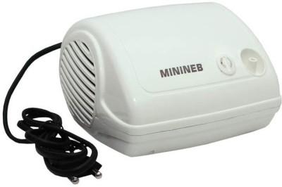 MK MININEB Nutec MINI NGM 47218 Nebulizer
