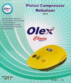 Olex Choice Nebulizer