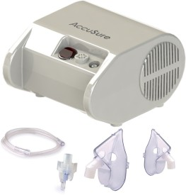 HealthTrack AccuSure SL Nebulizer(White)