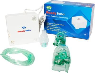 MEHAR READY NEBO PISTON COMPRESSOR Nebulizer