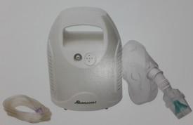 Romsons GS-9010 Nebulizer