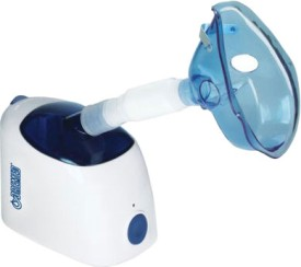 Bremed BD 5004 Nebulizer