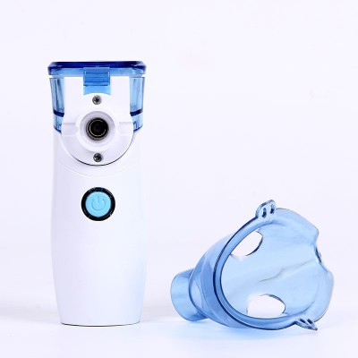 MCP Portable Traveller with USB port Nebulizer