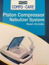 Comfo-Care CN-01WA Nebulizer