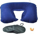Divinext DI-149 Sleeping-Inflatable Neck...