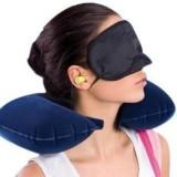 Inventure Retail Sleep Pillow Neck Pillo...