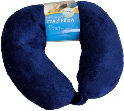 CLOUDZ Travel With Micro Beads Neck Pillow