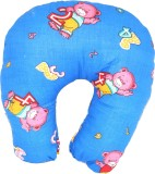 Muren Up 1-2 Bear - Blue Neck Pillow (Bl...