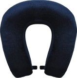Valtellina Memory Foam Neck Pillow (Nevy...