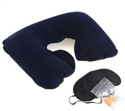 OMRD SLEEP PILLOW Neck Pillow & Eye Shade