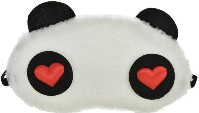 Jonty RH Panda Travel Sleep Cover Blindfold Eye Shade