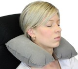 Aktive Support Inflatable Neck Pillow (G...