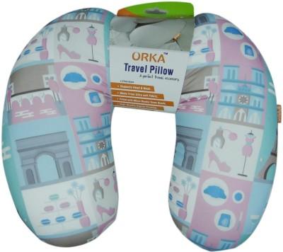 ORKA Shopping Neck Pillow