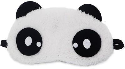 Jonty Dot Panda Travel Sleep Cover Blindfold Eye Shade