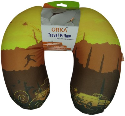 ORKA Elementary Neck Pillow