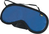 Travel Blue Eye Mask (Midnight Blue)
