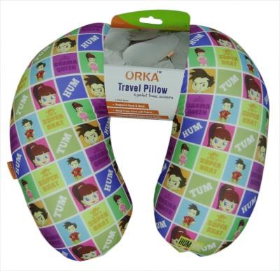 ORKA Yrf Ham Tum Neck Pillow