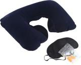 Swarish Inflatable Travel Kit Air Cushio...